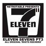 Eleven Sevens Version.3.