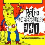 Retro Obscuro #41