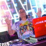 Fuck EDM - Jose 2 Hype - Techno Mix
