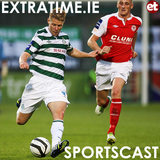 The Extratime.ie Sportscast Episode 105 - Richie Ryan - Jack Brady