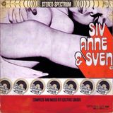 Siv Anne & Sven Compiled and Mixed By Electric Looser