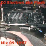 DJ-Electron - Mix-Tape_09-1997