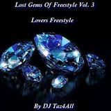 Lost Gems Of Freestyle Vol. 3 - Lovers Freestyle