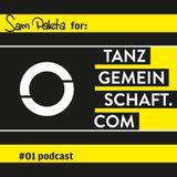 tanzgemeinschaft.com #01 podcast