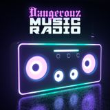 Dangerouz Music Radio 002 feat. Allstaar