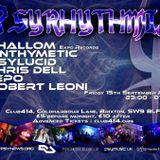 Psyrythmix Rerun 15/9/17