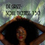 Soul Niceness 130