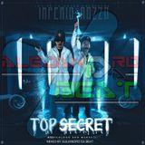 Musicologo & Menes - Imperio Nazza (Top Secret) (Mixed By Alejandro Da Beat)