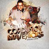 Corduroy Mavericks Live Mix 7-7-17 WTF?! Radio show on Sugar Shack