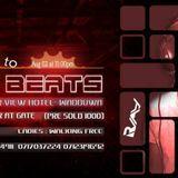 Over Beats Live Set (Pioneer 900 Nexus Live Mix)