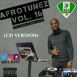 AFROTUNEZ VOL. 16 (CD VERSION)