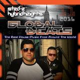 Sted-E & Hybrid Heights Global Beats Radio November 2016