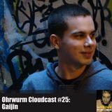Ohrwurm Cloudcast #25: Gaijin