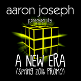 A New Era (Spring 2016 Promo Mix) (Tech-House)