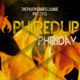 Phired Up Phriday at Phoenix Bar & Lounge with Tyler Caiden 4th of July