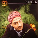 Podcast #12 Dj Koze
