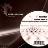 DSR299 Graviton - Hypnotic Winter Ep