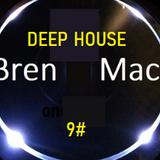 BREN MAC #9  (may 2014)