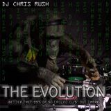DJ Chris Rush Evolution