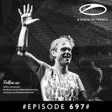 Armin van Buuren - A State Of Trance 697 [08.01.2015]
