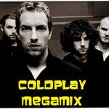 Coldplay megamix