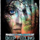 Deep Feeling by Fran-q Toro programa 16 CRACK FM