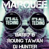 1st Marquee DJ Set - Barry B.mp3