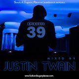 Funk & Sugar, Please! podcast 39 by Justin Twain