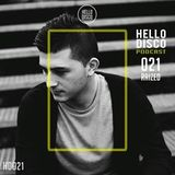 HD021 - Hello Disco Podcast #021 With Raized