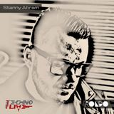 Stanny Abram - This is Techno Live - April