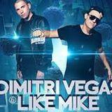 Dimitri Vegas & Like Mike Mashup (Blu Mashup)