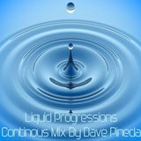 Liquid Progressions 1 - Uplifting Drum & Bass