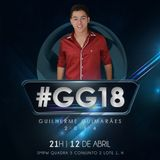 #GG18 Oficial