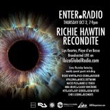 Richie Hawtin - Live At ENTER.Pre-Party, Lips Rearters (Ibiza) - 02-Oct-2014