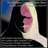 THE SHOEGAZE COLLECTIVE RADIO SHOW OM DKFM - SHOW 84 - 9/4/18