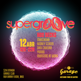 Live Mix In SuperGroove