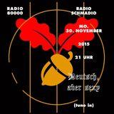 Radio Schmadio Nr.30 - Deutsch, aber sexy