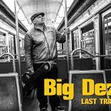 RUN Boom Boom 2018-12-01 : The Album Discovery : Big Dez – Last Train – Autoprod. 2018