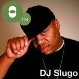 Concepto MIX #124 DJ Slugo