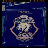 """17 & OVER"" by DJ Mykal a.k.a.林哲儀"