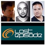 Johnny Zana Guest Mix on Lost Episode 386 with Victor Dinaire (Digitally Imported)