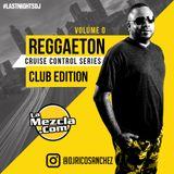 Cruise Control via La Mezcla-Reggaeton Club Edition