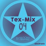 Tex-Mix 04 (Electronic)