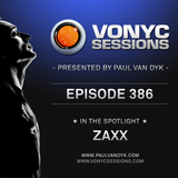 Paul van Dyk's VONYC Sessions 386 - Zaxx
