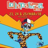 Ftampa - live @ Lollapalooza Brasil 2018