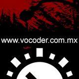 Human - Vocoder....Techno mix