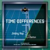 CJ Peeton - Time Differnces 280 (17th September 2017) on TM-Radio