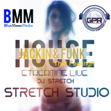 Jackin & Funk House Set  ( That Feeling) Dj Stretch