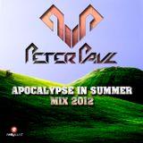 Peter Paul -Apocalypse In Summer (Live)@2012