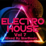 ElectroHouse Mix Vol7 By StarBeats